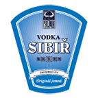 Sibiř vodka