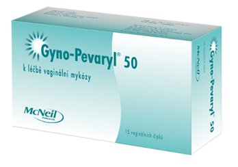 Gyno-Pevaryl